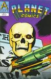 Cover for Planet Comics (A List Comics, 1997 series) #2