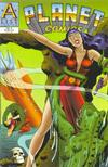 Cover for Planet Comics (A List Comics, 1997 series) #6