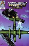 Cover for Wings Comics (A List Comics, 1997 series) #2