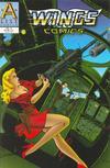Cover for Wings Comics (A List Comics, 1997 series) #3