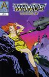 Cover for Wings Comics (A List Comics, 1997 series) #4