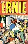 Cover for Ernie Comics (Ace Magazines, 1948 series) #24