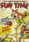 Cover for Fun Time (Ace Magazines, 1953 series) #3