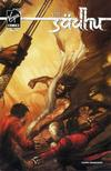 Cover for The Sadhu (Virgin, 2006 series) #4