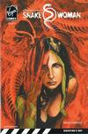 Cover for Snake Woman (Virgin, 2006 series) #4