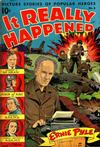 Cover for It Really Happened (Pines, 1944 series) #6