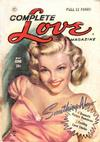 Cover for Complete Love Magazine (Ace Magazines, 1951 series) #v26#2 [158]