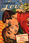 Cover for Complete Love Magazine (Ace Magazines, 1951 series) #v26#5 [161]