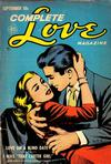 Cover for Complete Love Magazine (Ace Magazines, 1951 series) #v27#4 [166]