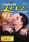 Cover for Complete Love Magazine (Ace Magazines, 1951 series) #v27#6 [168]