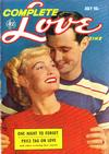 Cover for Complete Love Magazine (Ace Magazines, 1951 series) #v29#3 [171]