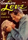 Cover for Complete Love Magazine (Ace Magazines, 1951 series) #v29#6 [174]