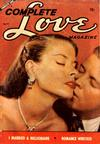 Cover for Complete Love Magazine (Ace Magazines, 1951 series) #v30#2 / 177