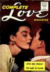 Cover for Complete Love Magazine (Ace Magazines, 1951 series) #v31#3 / 184