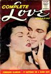 Cover for Complete Love Magazine (Ace Magazines, 1951 series) #v31#5 / 186