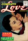Cover for Complete Love Magazine (Ace Magazines, 1951 series) #v32#2 / 189