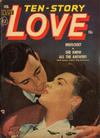 Cover for Ten-Story Love (Ace Magazines, 1951 series) #v31#1 [187]