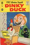 Cover for Dinky Duck (Pines, 1956 series) #16