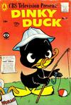 Cover for Dinky Duck (Pines, 1956 series) #17