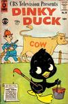 Cover for Dinky Duck (Pines, 1956 series) #18