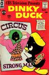Cover for Dinky Duck (Pines, 1956 series) #19