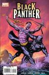 Cover for Black Panther (Marvel, 2005 series) #21