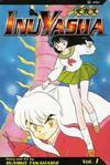Cover for InuYasha (Viz, 2003 series) #1
