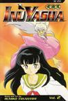 Cover for InuYasha (Viz, 2003 series) #2