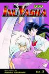 Cover for InuYasha (Viz, 2003 series) #3