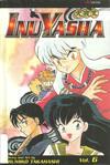 Cover for InuYasha (Viz, 2003 series) #6