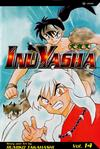 Cover for InuYasha (Viz, 2003 series) #14