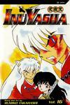 Cover for InuYasha (Viz, 2003 series) #16