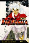 Cover for InuYasha (Viz, 2003 series) #17