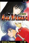 Cover for InuYasha (Viz, 2003 series) #18