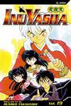 Cover for InuYasha (Viz, 2003 series) #19