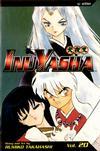 Cover for InuYasha (Viz, 2003 series) #20