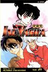 Cover for InuYasha (Viz, 2003 series) #21