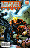 Cover for Marvel Team-Up (Marvel, 2005 series) #24