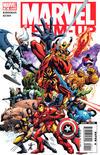 Cover for Marvel Team-Up (Marvel, 2005 series) #25