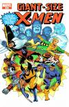 Cover for Giant-Size X-Men (Marvel, 2005 series) #3