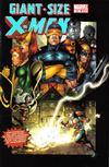 Cover for Giant-Size X-Men (Marvel, 2005 series) #4