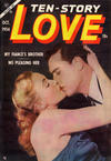 Cover for Ten-Story Love (Ace Magazines, 1951 series) #v34#6 / 198