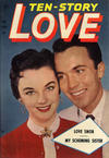 Cover for Ten-Story Love (Ace Magazines, 1951 series) #v35#2 / 200