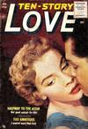 Cover for Ten-Story Love (Ace Magazines, 1951 series) #v36#2 / 206