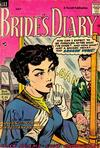 Cover for Bride's Diary (Farrell, 1955 series) #4