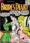 Cover for Bride's Diary (Farrell, 1955 series) #6