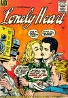 Cover for Lonely Heart (Farrell, 1955 series) #12