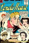 Cover for Lonely Heart (Farrell, 1955 series) #13
