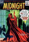 Cover for Midnight (Farrell, 1957 series) #1