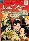 Cover for Secret Love (Farrell, 1955 series) #1